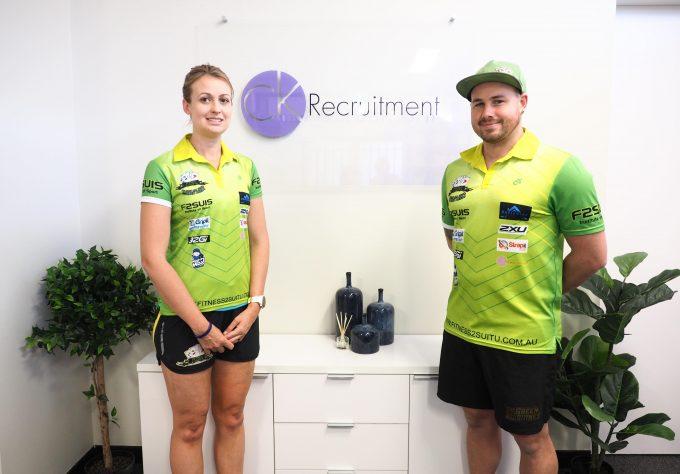 Alicia Cresswell Spartan Race Sponsorship